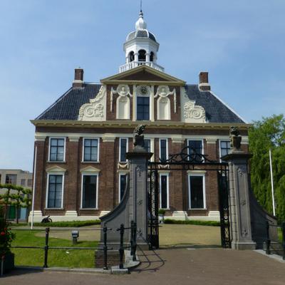 GPS Stadsspel Heerenveen