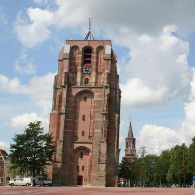 GPS Stadsspel Leeuwarden